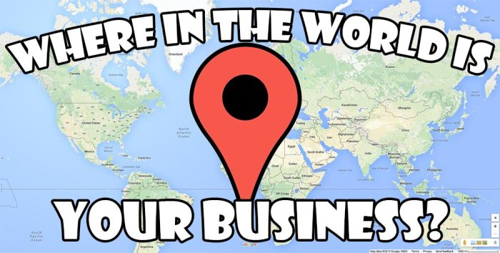 fix-business-google-maps-location